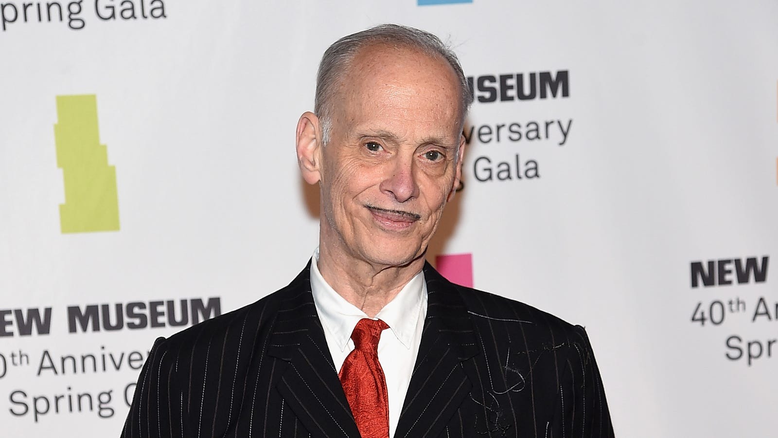 John Waters' list of the year's best films is as eclectic and fascinating as ever