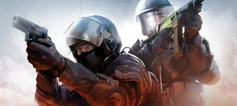 Illustration for article titled Top Counter-Strike Team Pulls Out Of Tournament After Paris Terror Attacks