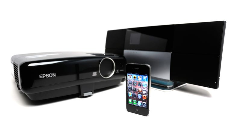 how to set a home theater system
