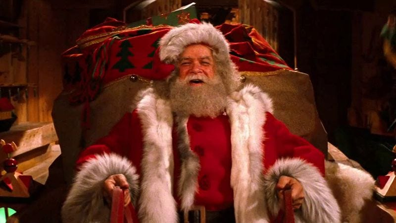 Why Is Santa Claus: The Movie So Merrily Maligned?