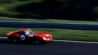Illustration for article titled The case for a 250 GTO-based 240Z replica