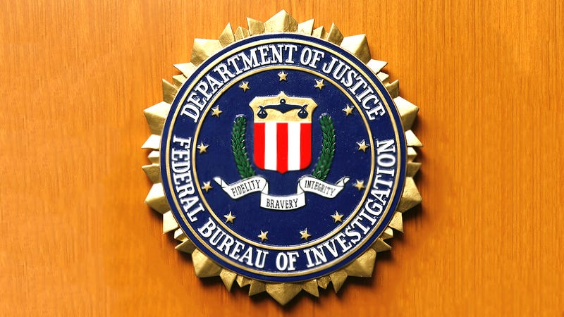 FBI Severely Underreported How Many Times It Authorized Informants to Break the Law