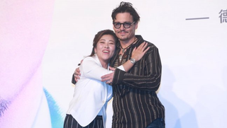 Illustration for article titled Just Let Johnny Depp Compliment China In Peace! [A REBUTTAL]
