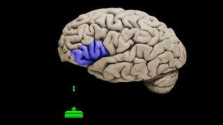 Illustration for article titled Scientists Prove Once Again That Playing Violent Video Games Alters Young Men's Brains