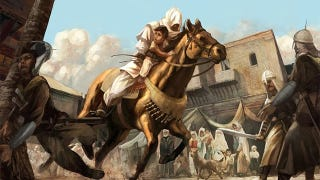 Illustration for article titled How Assassin's Creed Was Made