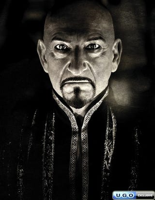 Illustration for article titled Ben Kingsley In Prince of Persia Looks Like This