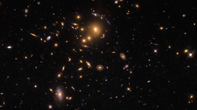 A New Way to Measure Cosmic Distance Could Help Solve a Frustrating Inconsistency About the Universe