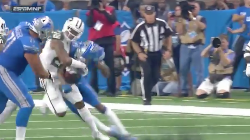 Illustration for article titled Kenny Golladay Might Not Be Playing In His Best Position