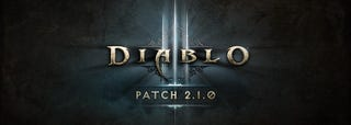 Illustration for article titled Diablo III: Reaper of Souls - Patch 2.1.0 Live! COME PLAY, TAY!