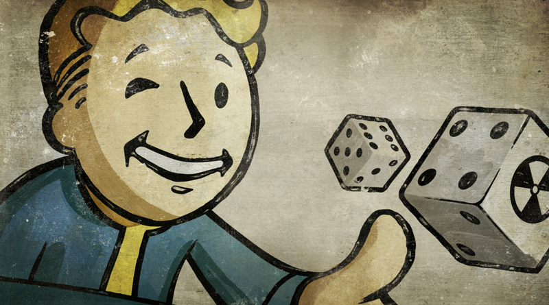 Illustration for article titled Fallout: New Vegas Beaten In Under 20 Minutes For A New World Record