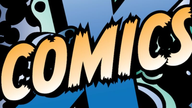 Illustration for article titled Amazon now also owns comiXology, the largest supplier of digital comics
