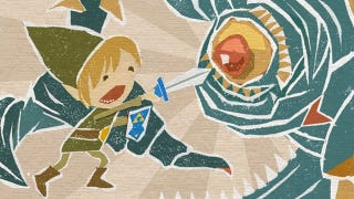 Illustration for article titled Ocarina of Time Is a Beautiful Children's Story
