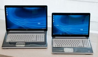 Illustration for article titled New HP Notebooks Boast Hi-Def 16:9 Screens