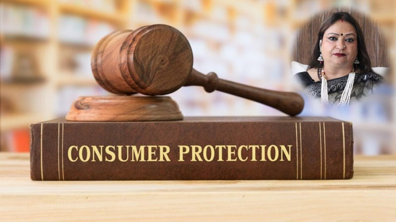 Illustration for article titled How do I start a Career in Consumer Law?