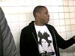 Jay-Z (YouTube)