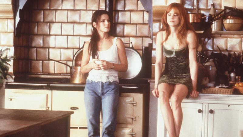 Illustration for article titled HBO Max conjures up a Practical Magic prequel