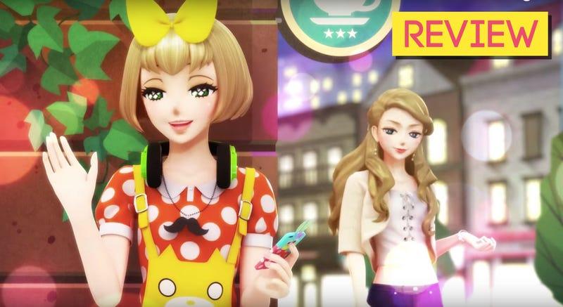 Style savvy styling star the kotaku review solutioingenieria Choice Image