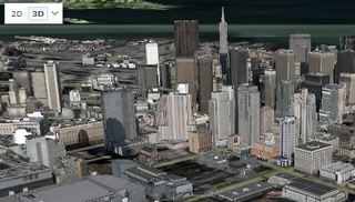 Illustration for article titled Download of the Day:  Microsoft Virtual Earth 3D beta (Windows)