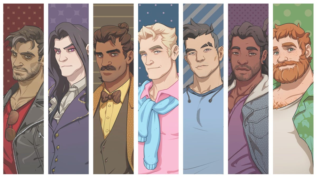 top dating sims for guys