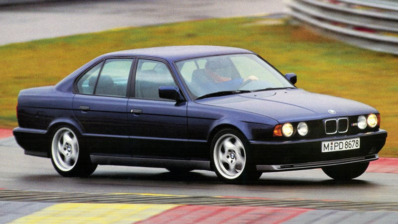 This Video Tour Explains Why The Bmw E34 M5 Deserves A Lot More Love