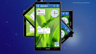 Illustration for article titled Nokia Symbian 2010 Concepts Gallery