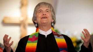 Illustration for article titled Presbyterian Church Votes To Allow Ordination Of Gay Ministers