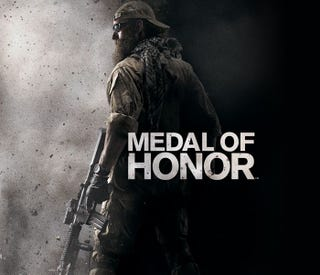 Illustration for article titled Get Your Medal of Honor Beta Keys Here