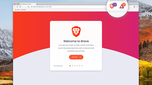 Brave Blows Up Its Whole Reason for Existing