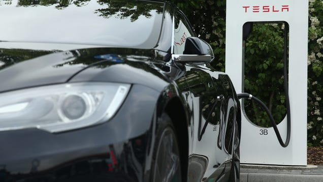 Tesla Hacking Report Is a Good Reminder of the Risks of Stored Data