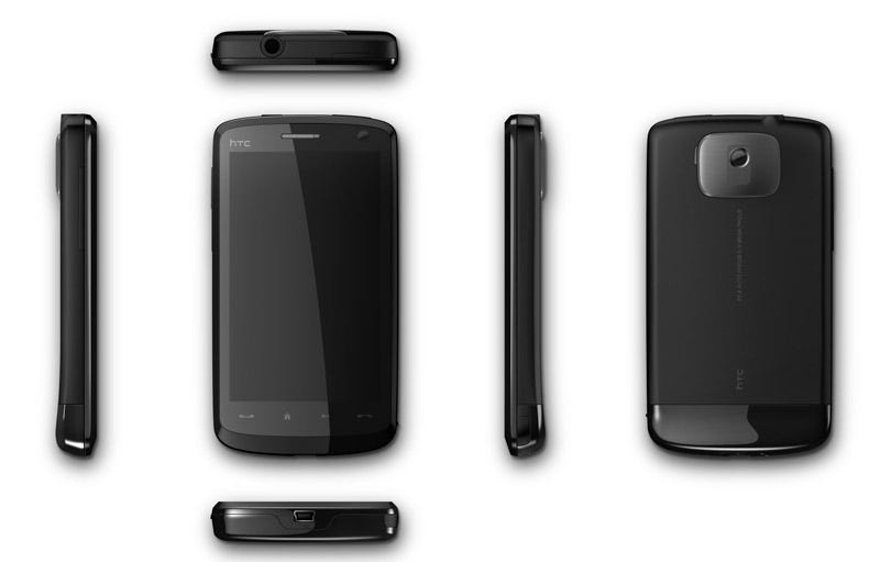 Illustration for article titled HTC Touch HD, Touch 3G and Touch Viva Hands-On Impressions