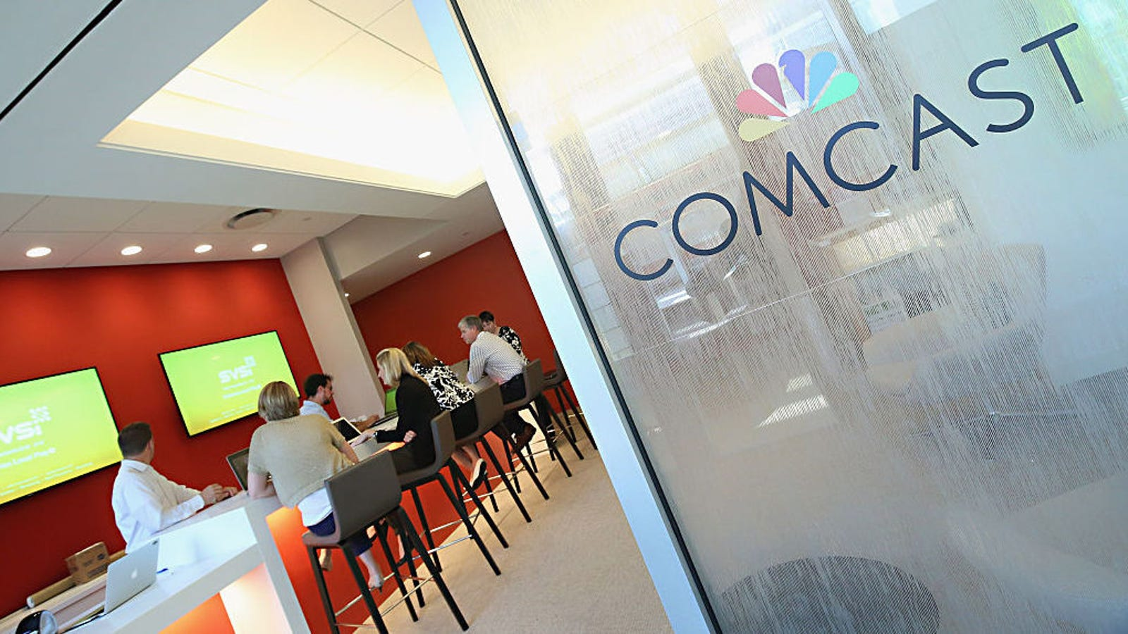Comcast Offers 65 Billion In Cash To Buy Fox And Screw Disney