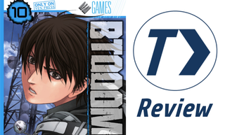 Illustration for article titled BTOOOM! Vol. 10 - Manga Review