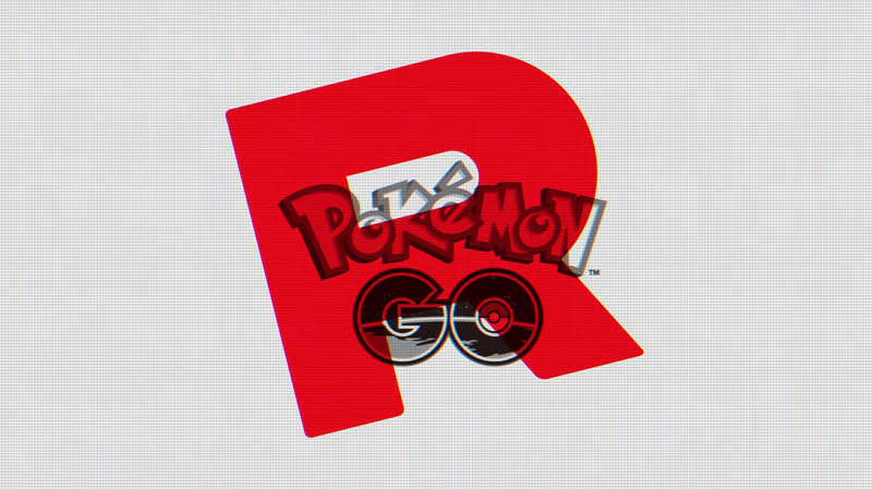 Illustration for article titled Team Rocket Has Invaded Pokémon Go, But They Sure Are Hard To Track Down