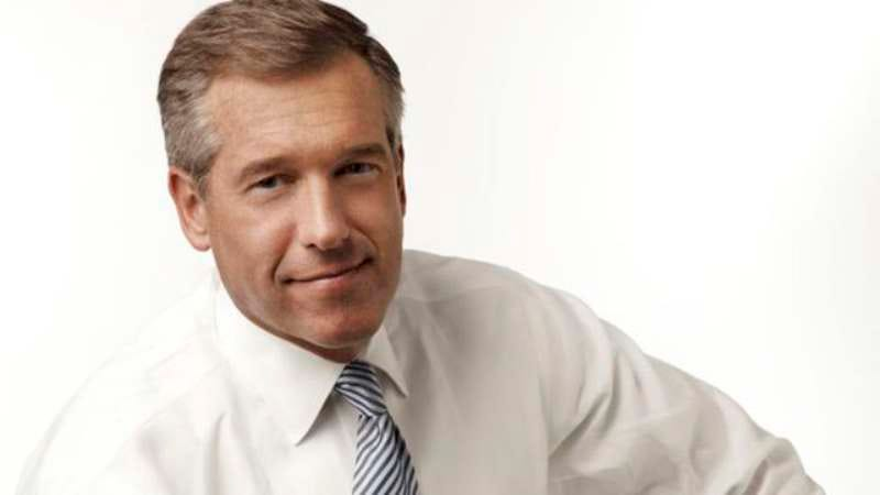 Illustration for article titled Brian Williams apologizes, gets banished to MSNBC