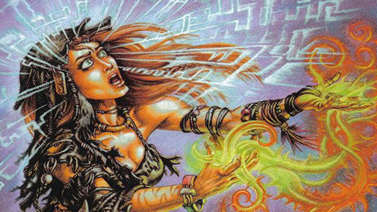 The 25 Funniest Magic: The Gathering Card Descriptions