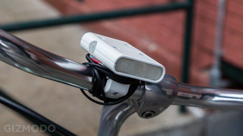 Ride Faster And Smarter With This Self Charging Electric