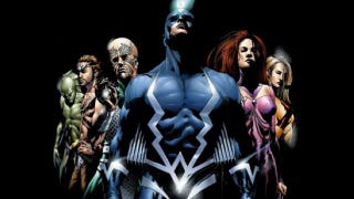 Illustration for article titled Marvel's next 5 movies after The Avengers could include some weird surprises