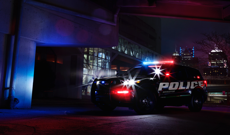 Illustration for article titled Michigan State Police Have Found the Fastest Cop Car in America