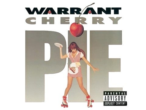 Warrants Cherry Pie Cooks Up The Least Subtle Food