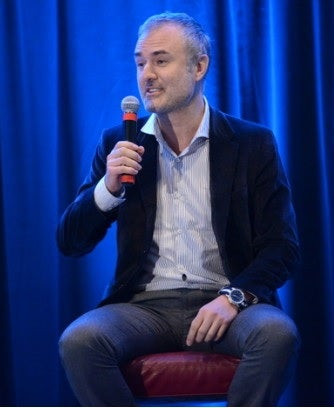 Illustration for article titled Nick Denton was one of the main highlights of the Portada Latam Summit