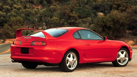 Here is the next toyota supra chief engineer wants bmw toyota sports car to get supra name sciox Gallery