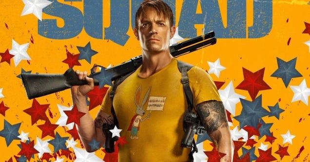James Gunn Explains Why Amanda Waller Wanted Rick Flagg Gone
