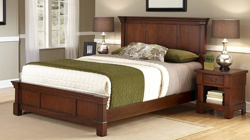 Bedroom Furniture and Bedding Gold Box | Amazon