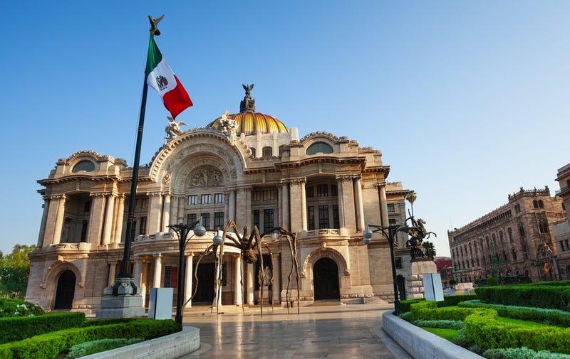 la capital mexicana ahora se llama ciudad de méxico esto es lo que