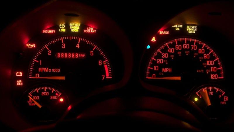 The Ten Weirdest Car Glitches You Ve Ever Experienced