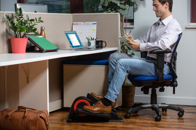 Cubii Jr. Under Desk Elliptical | $150 | Woot | Free shipping for Prime members, $5 for non-members