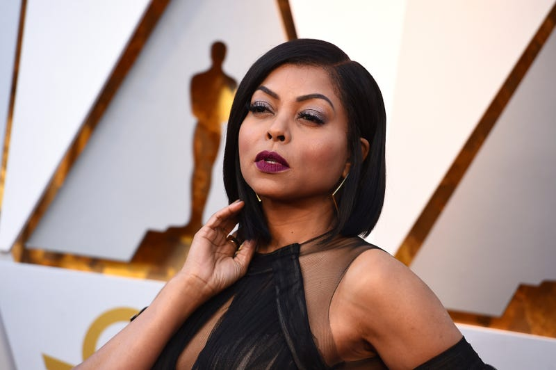 Illustration for article titled Taraji P. Henson to Be Honored with Star on the Hollywood Walk of Fame