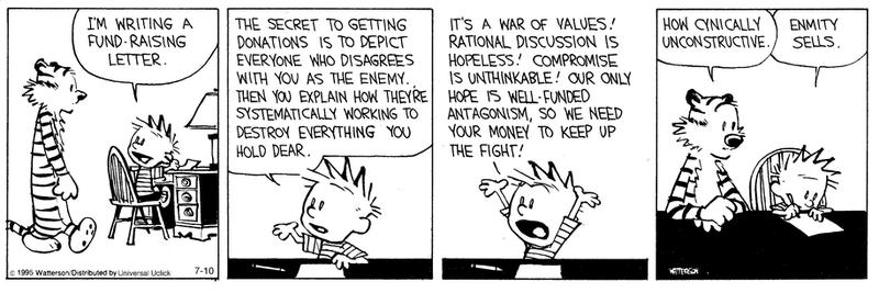 Illustration for article titled Calvin Explains