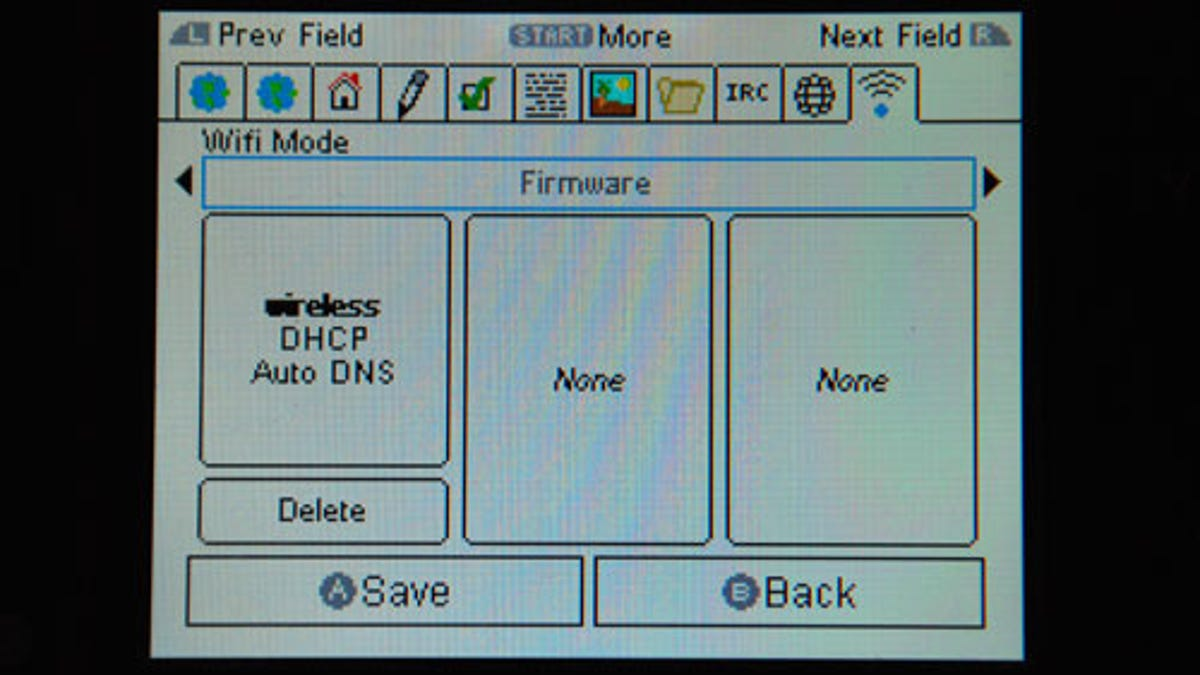 How to Hack Your Nintendo DS for Easy Backups and Single-Cartridge
