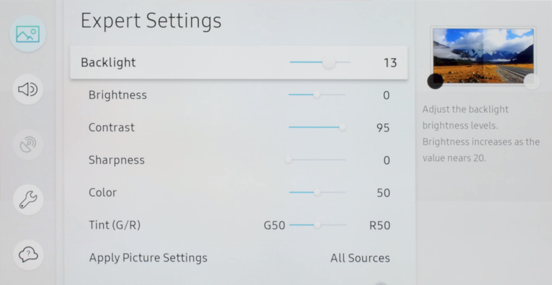 Change These Settings on Your New TV for a Better-Looking
